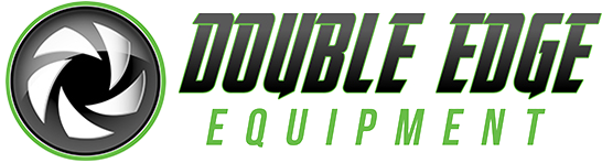 Double Edge Equipment Logo