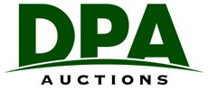 DPA Auctions Logo