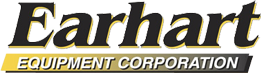 Earhart Equipment Logo
