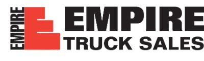 Empire Truck Logo
