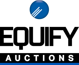 Equify Auctions Logo