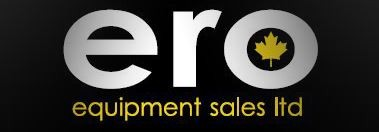 Ero Equipment Sales Logo