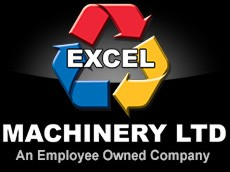 Excel Machinery Logo