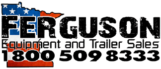 Ferguson Equipment & Trailer Sales Logo
