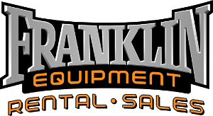 Franklin Equipment Logo