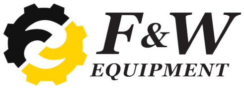 F&W Equipment Corp Logo
