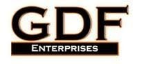 GDF Enterprises Logo