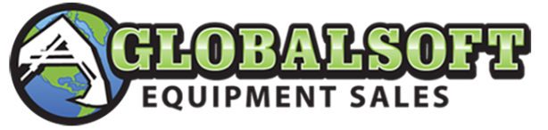 Globalsoft Equipment Sales Logo