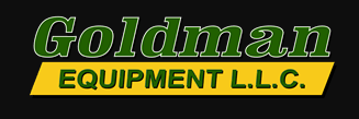 Goldman Equipment Logo