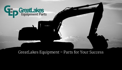 Great Lakes Equipment Logo