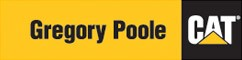 Gregory Poole Equipment Logo