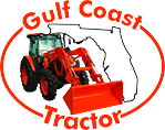 Gulf Coast Tractor & Equipment Logo