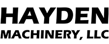 Hayden Machinery Logo