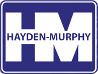 Hayden-Murphy Equipment Logo