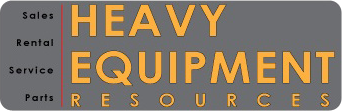 Heavy Equipment Resources Logo