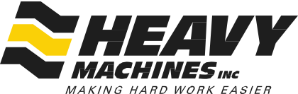 Heavy Machines Logo