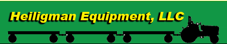Heiligman Equipment Logo
