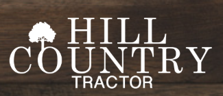 Hill Country Tractor Logo