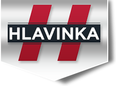 Hlavinka Equipment Logo