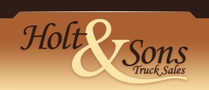 Holt & Sons Logo