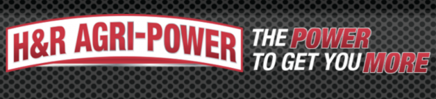 H&R Agri-Power Logo