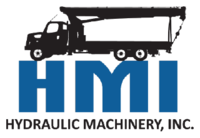 Hydraulic Machinery Logo