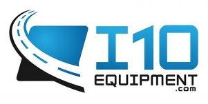 I-10 Equipment Sales Logo
