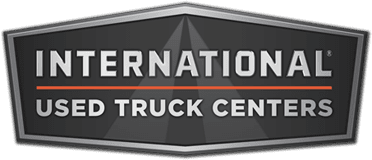International Used Truck Center Logo
