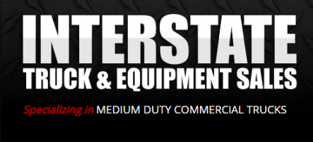Interstate Truck & Equipment Logo