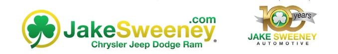 Jake Sweeney Chrysler Jeep Dodge Ram Logo