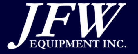 JFW Equipment Logo