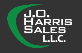 JO Harris Sales Logo