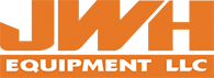 JWH Equipment Logo