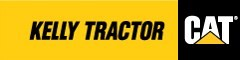 Kelly Tractor Logo