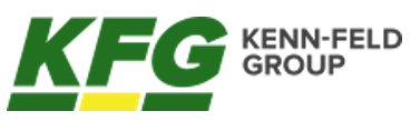 Kenn-Feld Group Logo