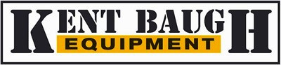 Kent Baugh Equipment Logo