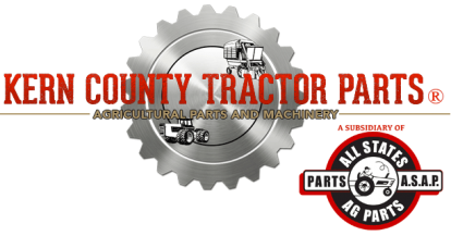 Kern County Tractor Parts Logo