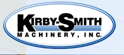 Kirby-Smith Machinery Logo