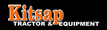 Kitsap Tractor & Equipment Logo