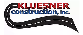 Kluesner Construction Logo