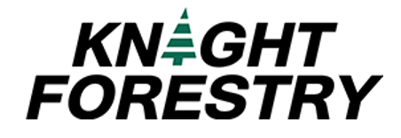 Knight Forestry Logo