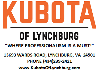 Kubota of Lynchburg Logo