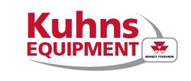 Kuhns Equipment Logo