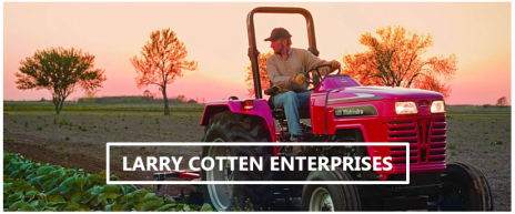 Larry Cotten Enterprises Logo