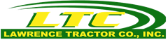 Lawrence Tractor Logo