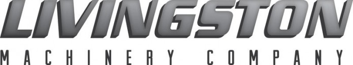 Livingston Machinery Logo