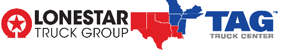 Lonestar Truck Group Logo