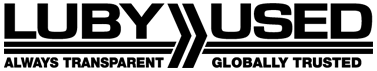 Luby Equipment Logo