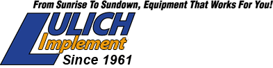 Lulich Implement Logo