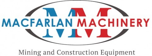 Macfarlan Machinery Logo